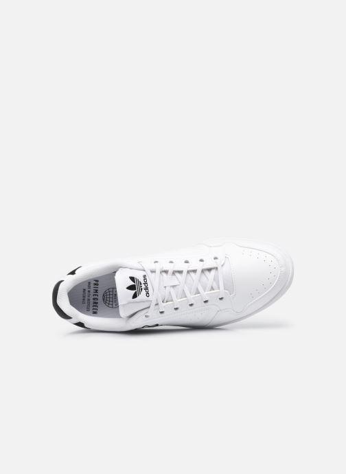 Sneakers adidas originals NY 92 M Bianco immagine sinistra