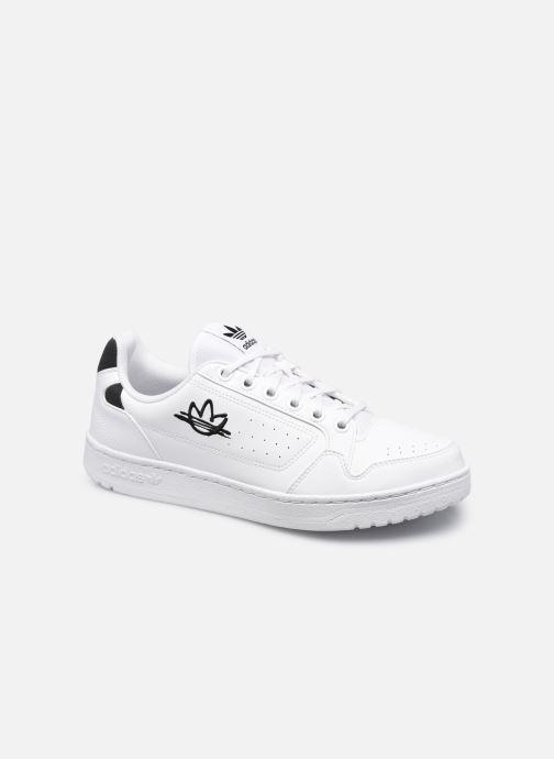 Sneakers adidas originals NY 92 M Bianco vedi dettaglio/paio