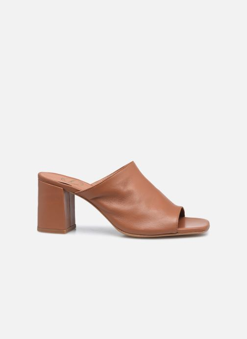 Wedges Dames Minimal Summer Mules #1