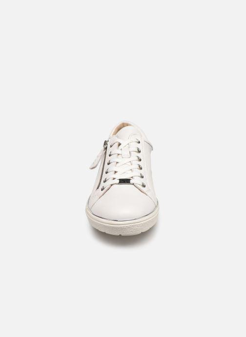 Sneakers Caprice Glaka Wit model