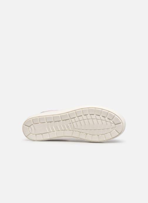 Sneakers Caprice Glaka Wit boven