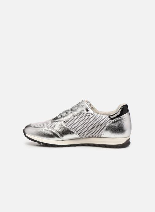 Sneakers Caprice Glico Grijs voorkant