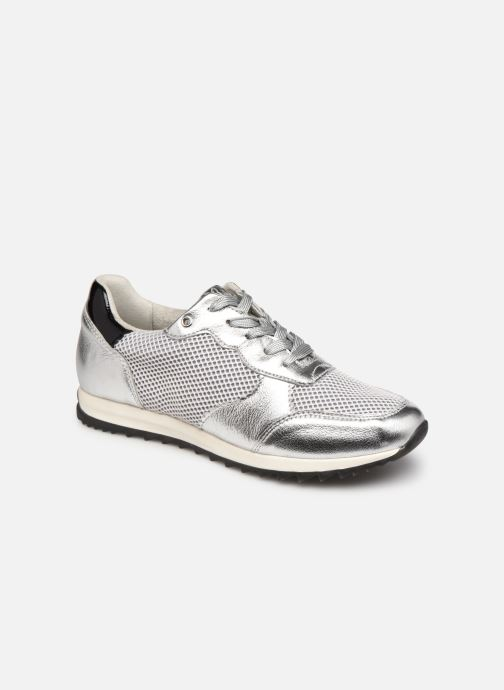 Sneakers Caprice Glico Grijs detail