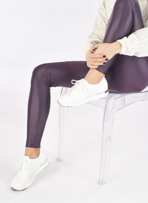 Sneakers Caprice Marila Wit onder