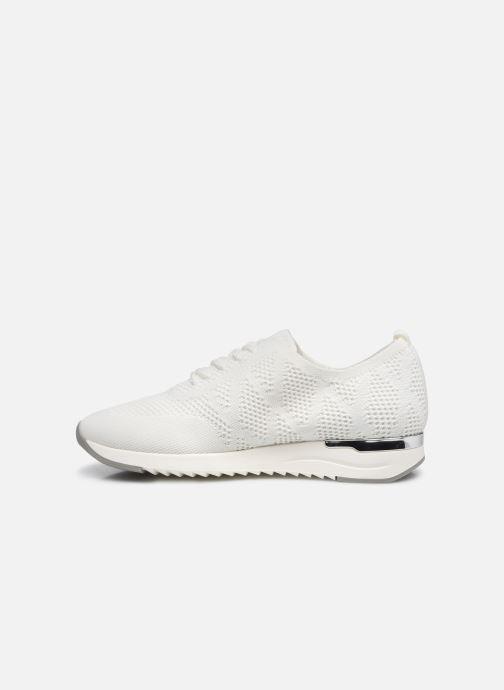 Sneakers Caprice Marila Wit voorkant