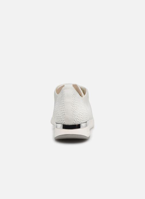 Sneakers Caprice Marila Wit rechts