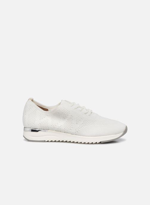 Sneakers Caprice Marila Wit achterkant