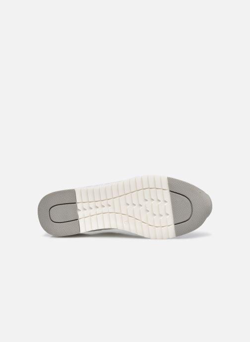 Sneakers Caprice Marila Wit boven