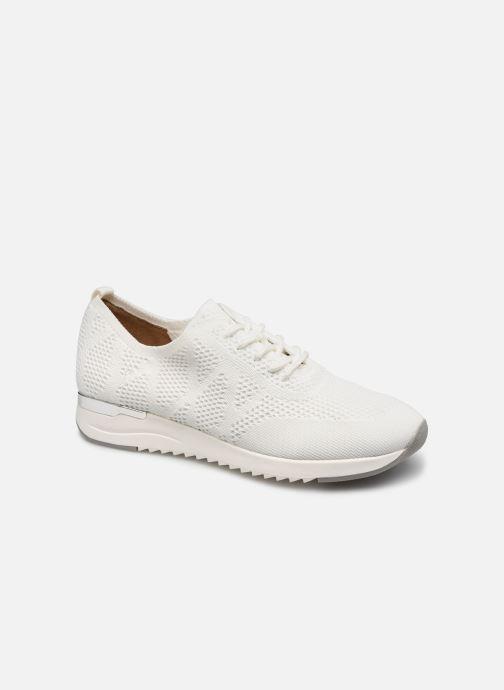 Sneakers Caprice Marila Wit detail