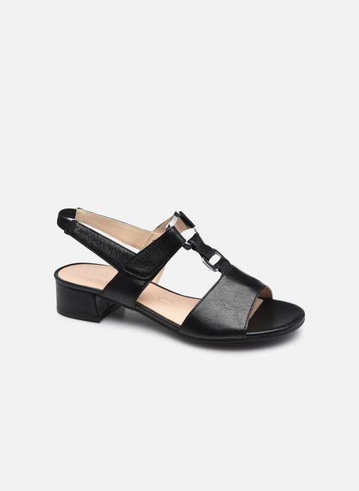 Sandalen Caprice Kaola schwarz detaillierte ansicht/modell