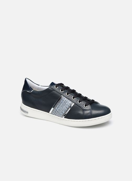 Sneaker Geox D JAYSEN C D151BC blau detaillierte ansicht/modell