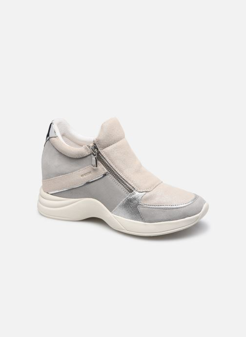 Sneakers Dames D ARMONICA B