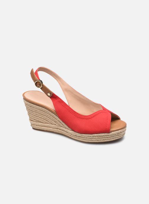 Sandales et nu-pieds Femme D SOLEIL D15N7A