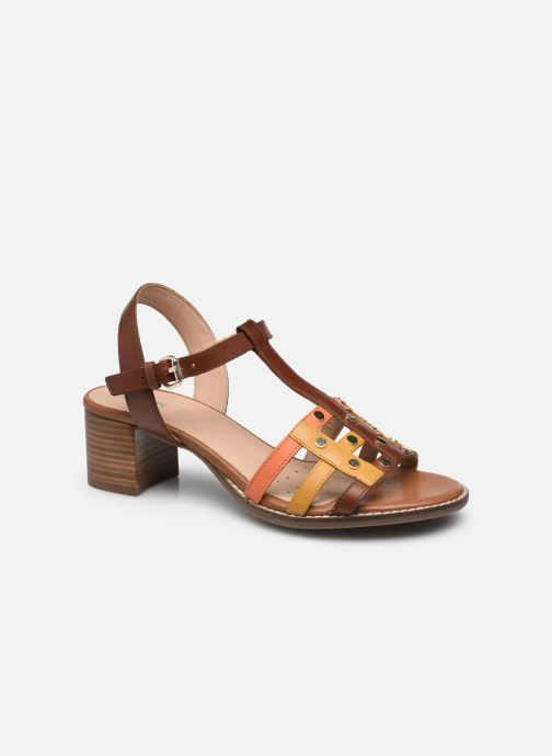 Sandaler Kvinder D SOZY MID B