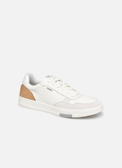 Sneakers Geox U SEGNALE B Bianco vedi dettaglio/paio