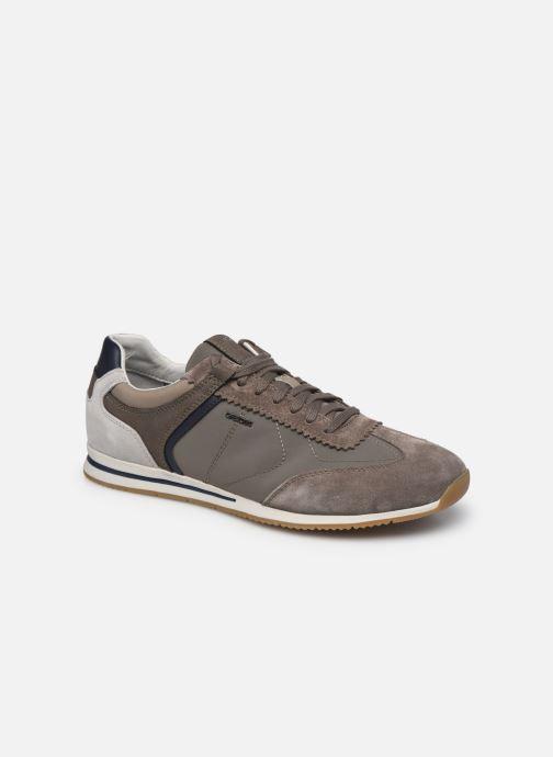 Sneakers Geox U EDIZIONE A Grigio vedi dettaglio/paio