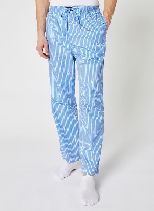 Vêtements Accessoires Pj Pant-Pant-Sleep Bottom