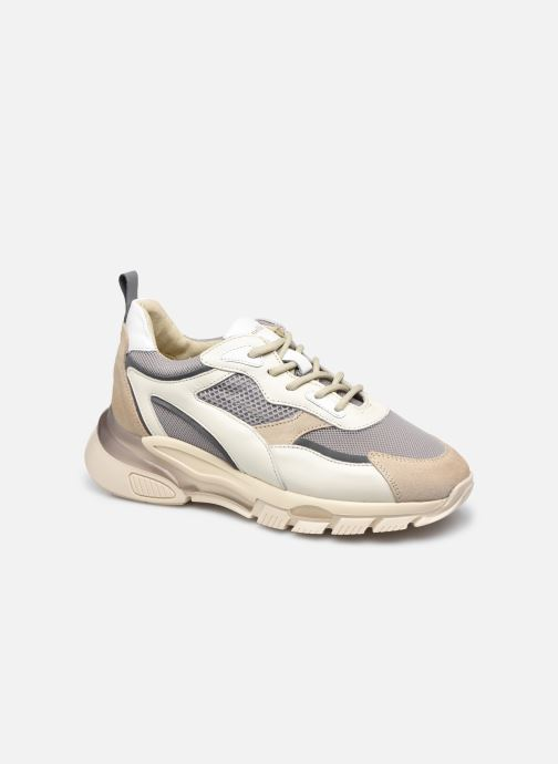 Sneakers Minelli F510011LIS Beige detail