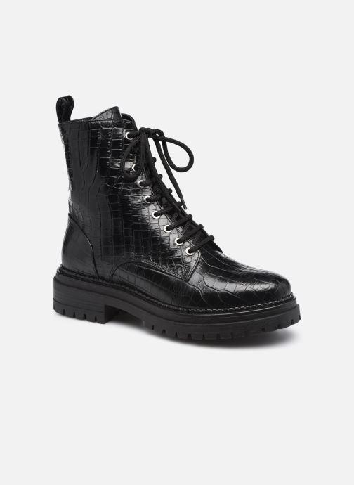 Bottines et boots Minelli F60 721/IMP Noir vue détail/paire