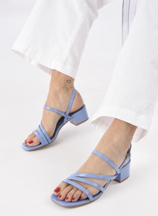 Sandalen Minelli F630003VER Blauw onder