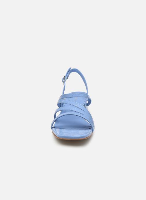 Sandalen Minelli F630003VER Blauw model