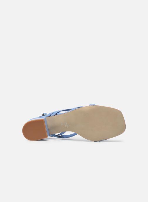 Sandalen Minelli F630003VER Blauw boven