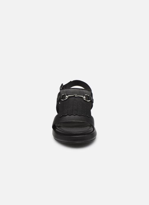 Sandalen Minelli F630010LIS Zwart model