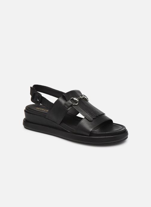 Sandali e scarpe aperte Donna F630010LIS