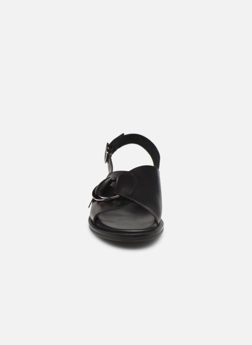 Sandalen Minelli F630011LIS Zwart model