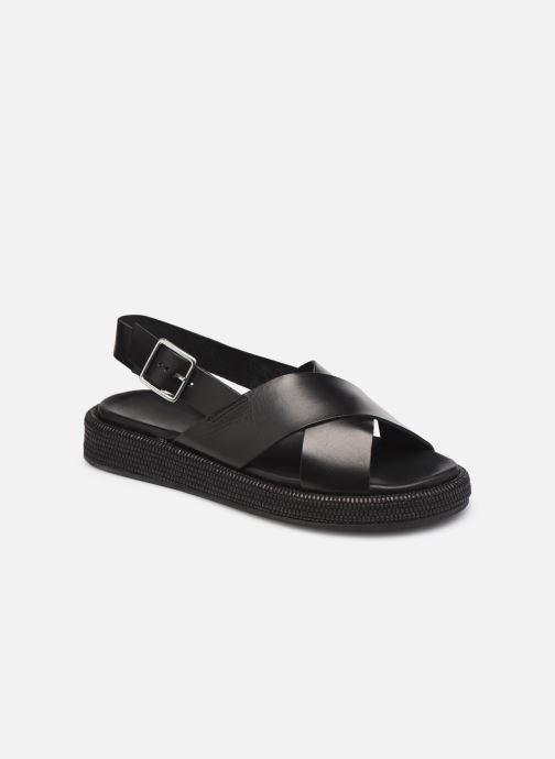 Sandales et nu-pieds Femme F630014LIS