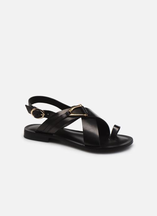 Sandales et nu-pieds Femme F630023LIS