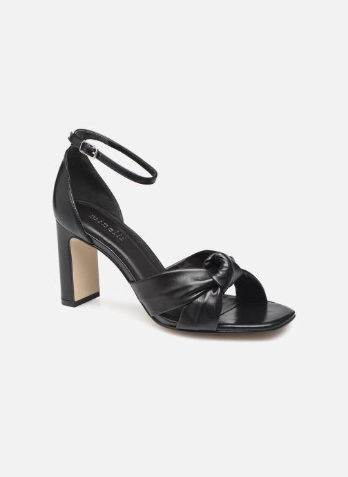 Sandales et nu-pieds Femme F930003LIS