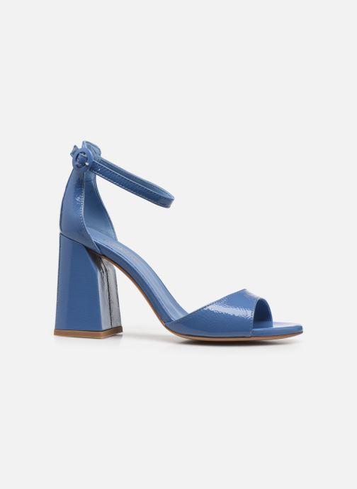 Sandalen Minelli F930043VER Blauw achterkant