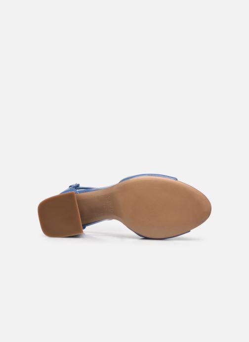Sandalen Minelli F930043VER Blauw boven
