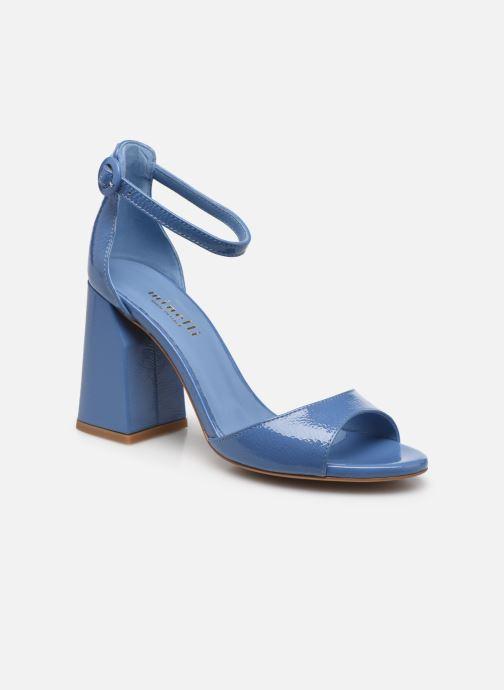 Sandalen Minelli F930043VER Blauw detail