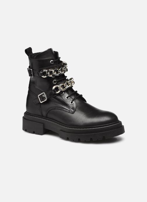 Stiefeletten & Boots Minelli F600005LIS schwarz detaillierte ansicht/modell