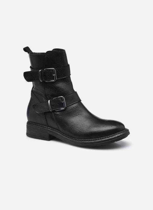 Stiefeletten & Boots Minelli F60 737 schwarz detaillierte ansicht/modell