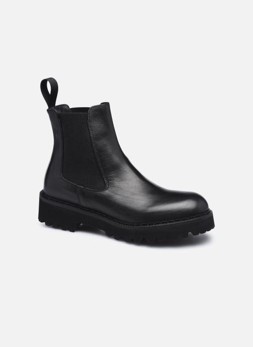 Boots en enkellaarsjes Dames F60 748