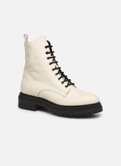 Stiefeletten & Boots Minelli F60721 weiß detaillierte ansicht/modell