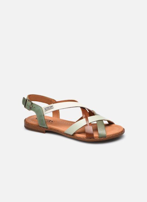 Sandali e scarpe aperte Donna Algar W0X-0556C2