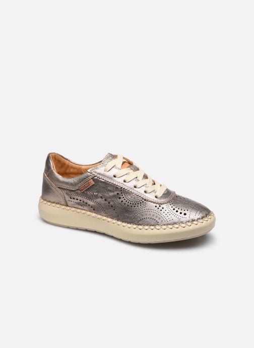 Sneakers Dames Mesina W6B-6996CL