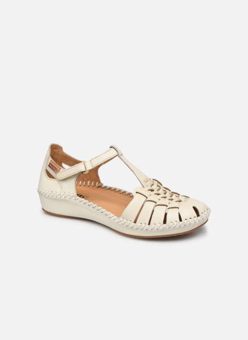 Sandales et nu-pieds Femme P. Vallarta 655-0064
