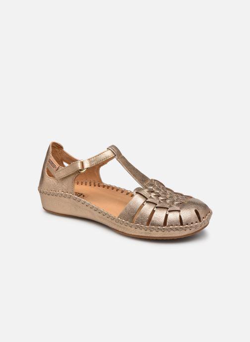 Sandales et nu-pieds Femme P. Vallarta 655-0064CL