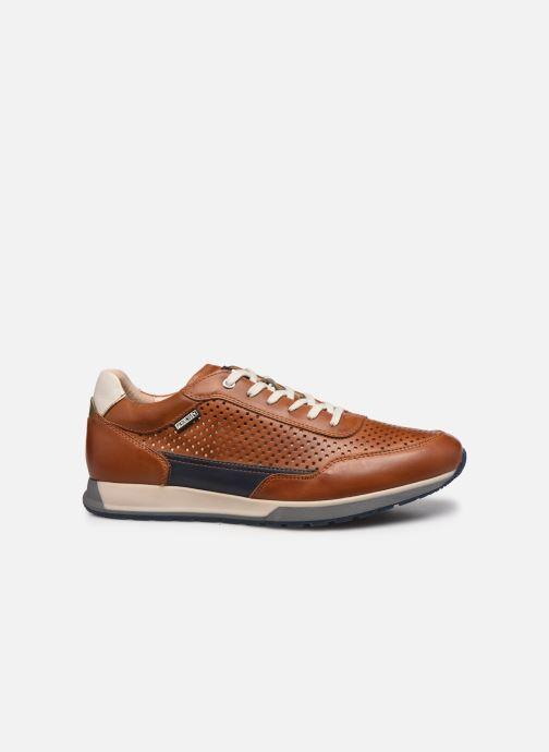 Sneaker Pikolinos Cambil M5N-6029C1 braun ansicht von hinten