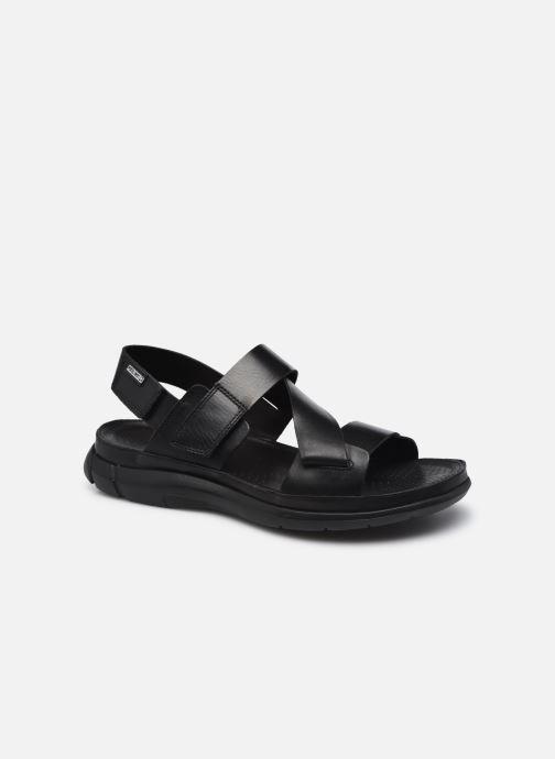 Sandales et nu-pieds Pikolinos Oropesa M3R-0058 Noir vue détail/paire