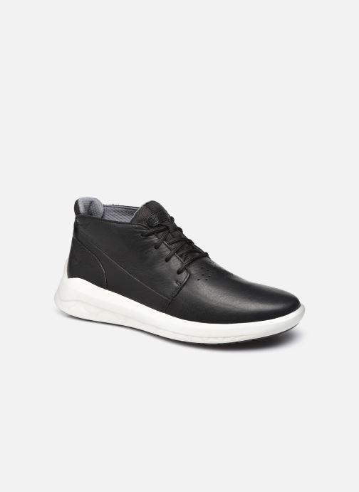 Sneakers Timberland Bradstreet Ultra Zwart detail