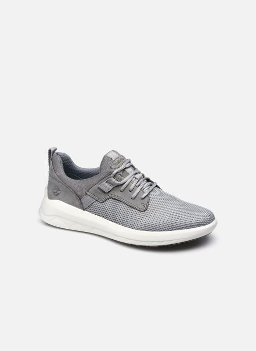 Sneakers Timberland Bradstreet Ultra Grijs detail