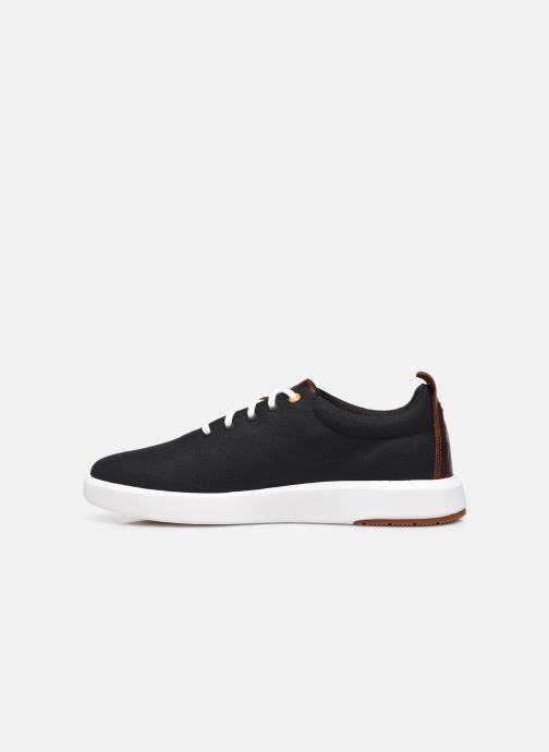 Sneakers Timberland TrueCloud EK+ Zwart voorkant