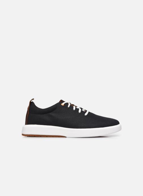 Sneakers Timberland TrueCloud EK+ Zwart achterkant