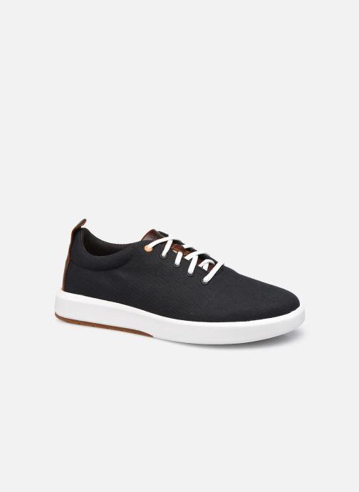Sneakers Timberland TrueCloud EK+ Zwart detail
